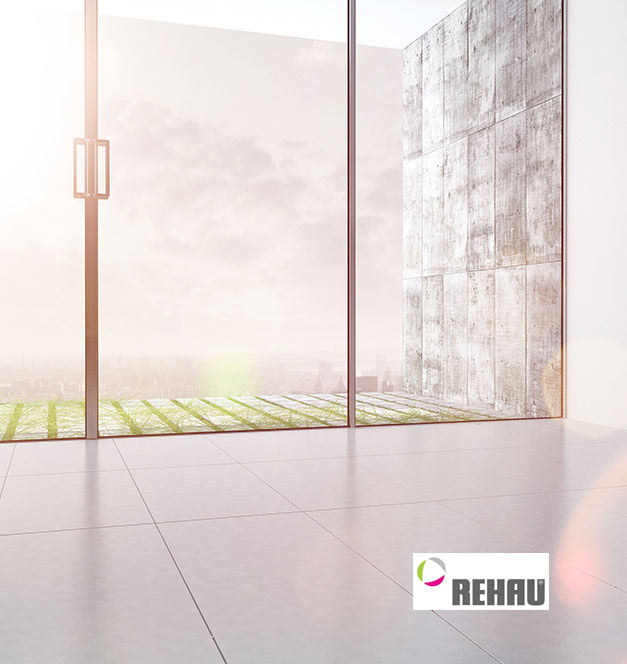 Solar Controlled Glass Company Dublin