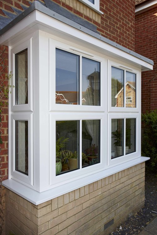 Advantages of Bay Windows