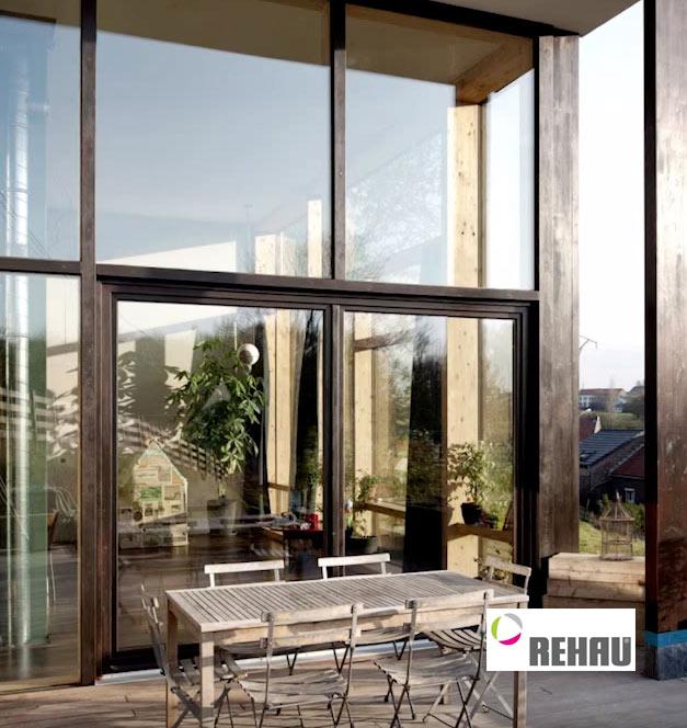 Solar Controlled Glass Ireland